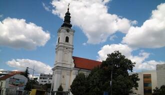 """JKP """"Put"""" uređuje autobuska stajališta kod Uspenske crkve"""