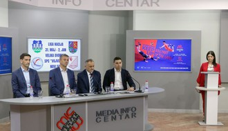 ODBOJKA: Liga nacija počinje u petak u Novom Sadu