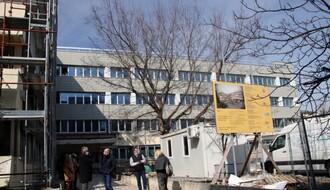 Gradonačelnik očekuje da Dom zdravlja na Limanu bude otvoren na leto