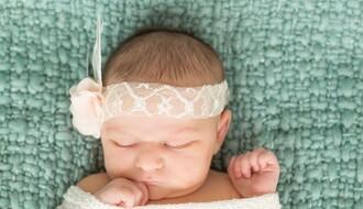 Radosne vesti iz Betanije: Tokom vikenda rođena 51 beba