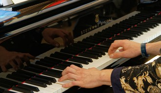 """U petak na """"Dunavskoj sonati"""": Debitantski nastup sa 78 godina"""