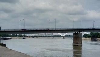 Žena skočila u Dunav s Duge, spasena brzom intervencijom policije