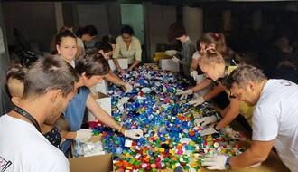 U toku je razvrstavanje tone čepova, u planu nova humanitarna akcija