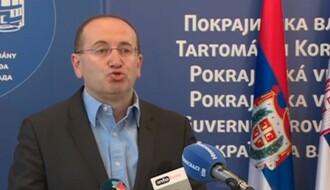Gojković o preminulom stomatologu: Nisam mislio na njega kada sam govorio o krivičnoj prijavi