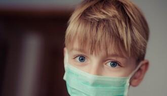 KORONA KOD MLADIH: Teža klinička slika nego na početku epidemije