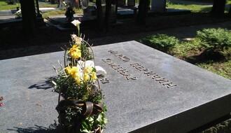 Gradsko groblje dobija aleju zaslužnih građana