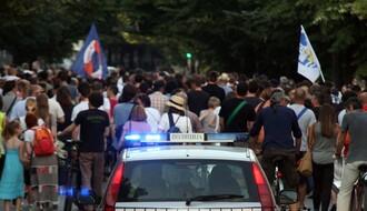 """NEMA ODUSTAJANJA: U ponedeljak treći protest """"Podrži RTV"""""""