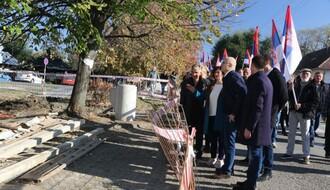 Stepanovićevo se doteruje pred stoti rođendan sela