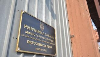 N1: Maloletni migranti u zatvoru za odrasle u Novom Sadu