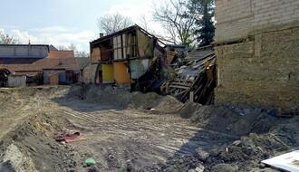 Suđenje za rušenje dela zgrade u Dositejevoj ulici počinje 16. septembra