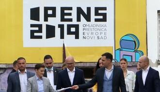Brnabić najavila pomeranje EPK sa  2021. na 2022. godinu