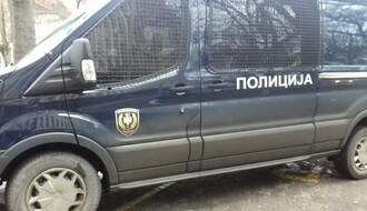 Hapšenje u Futogu zbog pretnje pištoljem i krađe automobila