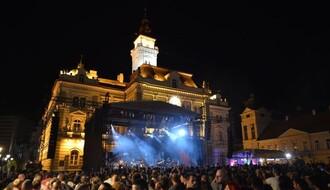 RITAM EVROPE: Objavljena satnica večerašnjeg koncerta na Trgu slobode