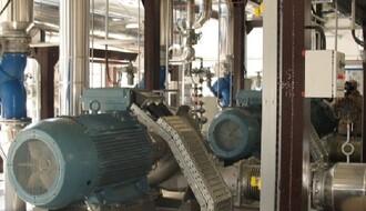 Havarija zavrnula toplu vodu u delu Novog naselja