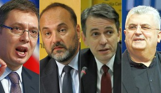 RIK: Potvrđeno sedam kandidatura, čeka se još pet