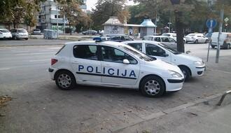 """MUP: Uhapšen saučesnik u ubistvu Vojislava Škrbića u """"Gondoli"""""""