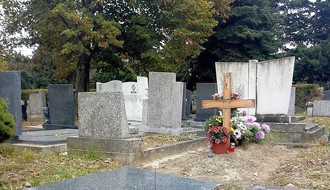 KRAGUJEVAC: U vreme policijskog časa snimao ekshumaciju na lokalnom groblju