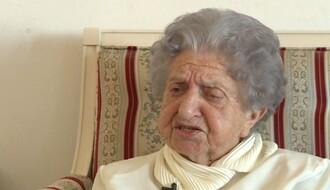 DELA PROTKANA HRABROŠĆU:  Preminula Ida Sabo, najstarija partizanka
