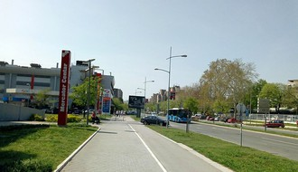 """Radovi """"Toplane"""" menjaju režim saobraćaja u delu Bulevara cara Lazara"""