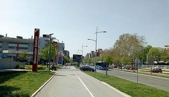 Izmena režima saobraćaja na delu Bulevara cara Lazara od srede