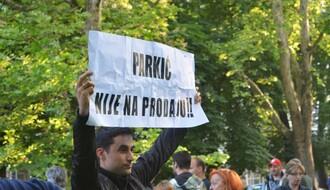 Gradonačelnik zatražio otkazivanje prodaje parkića u Futoškoj ulici