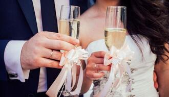 MATIČNA KNJIGA VENČANIH: Brak u Novom Sadu sklopilo 12 parova