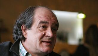 Boris Isaković, glumac: Prvo treba nahraniti ljude, pa onda otvoriti pozorište i ponuditi im ga besplatno