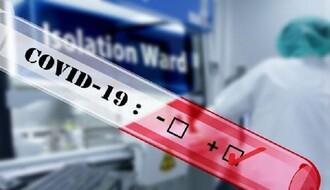 KOVID-19: U poslednja 24 sata u Srbiji preminulo devetoro pacijenata, još 236 novozaraženih