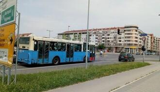 GSP prodaje rashodovane autobuse: Najstarije vozilo iz 1987. godine