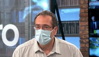 JANKOVIĆ: Kraj epidemije se ne očekuje ove jeseni, od građana zavisi koliki će biti porast broja obolelih