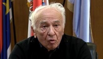 Preminuo advokat Zoran Vučević, nekadašnji predsednik Skupštine Novog Sada