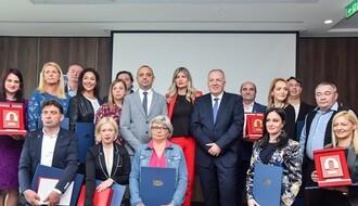 PKV nagradila najbolje u ugostiteljskoj i turističkoj delatnosti Vojvodine