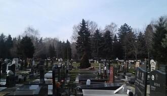 MATIČNA KNJIGA UMRLIH: Preminulo šezdeset troje Novosađana