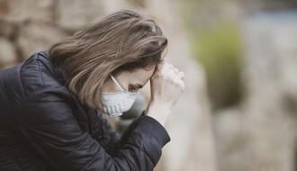KORONA VIRUS: Broj obolelih po gradovima u poslednja 24 časa