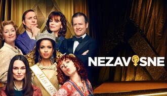 """Ladies night u Areni Cineplex povodom premijere filma """"Nezavisne"""""""