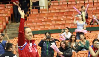 Jelena Janković: Tenis je moj život