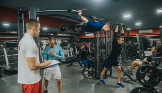 NAŠ IZBOR: Top 5 najboljih mesta za vežbanje  u Novom Sadu