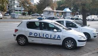 MUP: Uhapšen ubrzo nakon pljačke kladionice u Novom Sadu