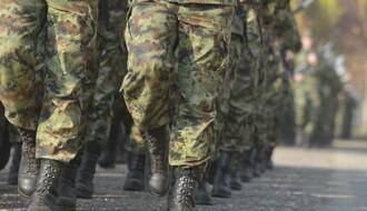 NS: Uvođenje regruta u vojnu evidenciju od 16. januara