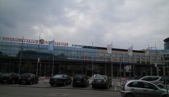 Parkiranje za vreme Poljoprivrednog sajma u Novom Sadu