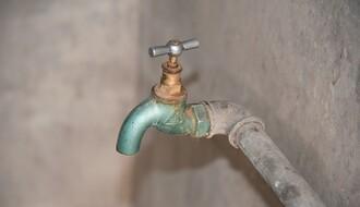 Gornje Sajlovo bez vode zbog havarije