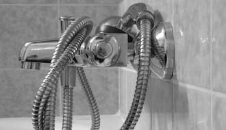 Deo Beogradskog keja u petak 5 sati bez vode zbog radova