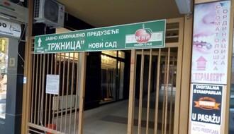 """""""TRŽNICA"""": Radno vreme novosadskih pijaca za vikend"""
