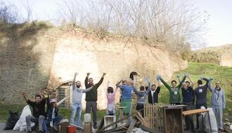 Ekološka i humanitarna akcija UGRIP-a u subotu na Tvrđavi
