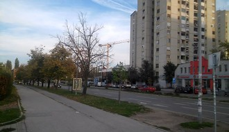 Deo Bulevara cara Lazara od srede zatvoren za saobraćaj
