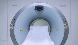 Magnetna rezonanca u Dečijoj bolnici počela s radom
