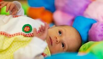 MATIČNA KNJIGA ROĐENIH: U Novom Sadu upisano 116 beba