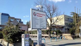 Broj obolelih u Vojvodini i dalje opada, u KCV-u se trenutno leči 81 pacijent