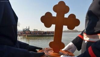 Srpska pravoslavna crkva danas slavi Bogojavljenje