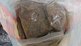 """Novosađanin uhapšen zbog heroina i pet kila """"trave"""" (FOTO)"""